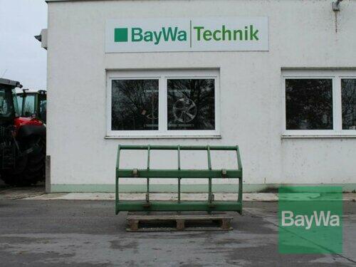 Zubehör BayWa - Poltergabel 1,50 Meter