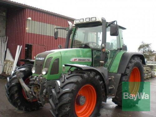 Fendt Favorit 716 Vario Год выпуска 2000 Straubing