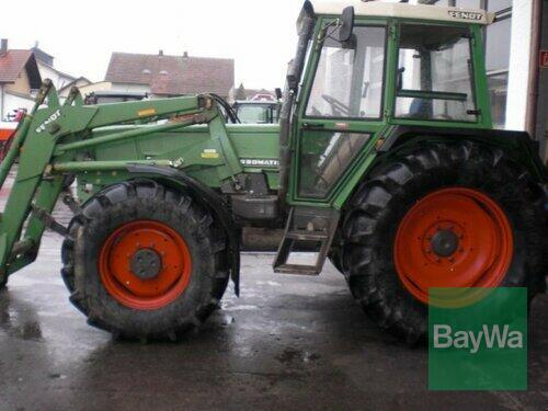 Fendt Farmer 309 LSA Фронтальний навантажувач Рік виробництва 1986