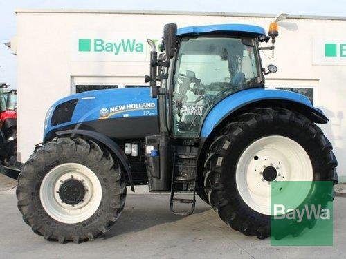 New Holland T 7.210 Auto Command Baujahr 2014 Allrad