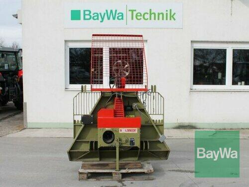 Holzknecht Hs 260 Rok výroby 2014 Straubing