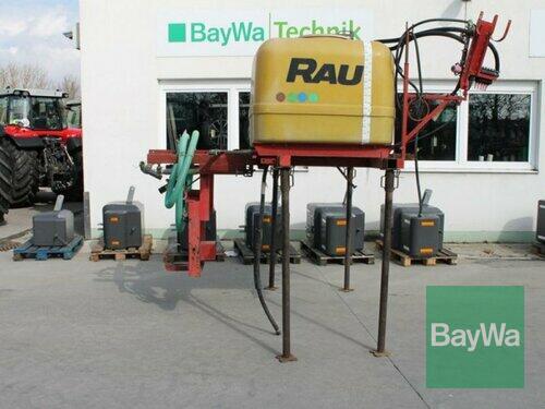 Rau Spritzfass 1600 Liter Anul fabricaţiei 1990 Straubing