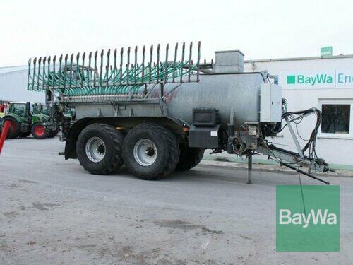Fliegl 17.000 Liter Baujahr 2012 Straubing