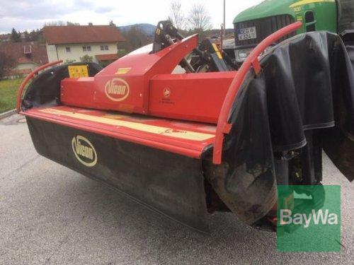 Vicon Extra 332xf Baujahr 2015 Straubing
