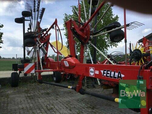 Fella TS 7850 Pro Baujahr 2015 Straubing