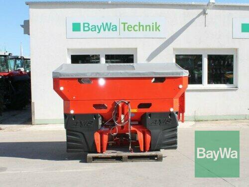 Rauch Axis-M 30.2 Emc Vs Dynamic Έτος κατασκευής 2016 Straubing