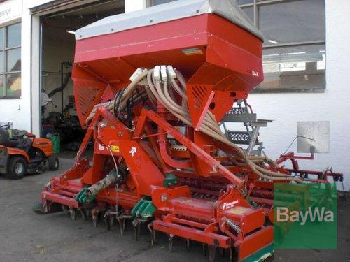 Kverneland Da-X + Kverneland Ng-S101 Baujahr 2012 Straubing