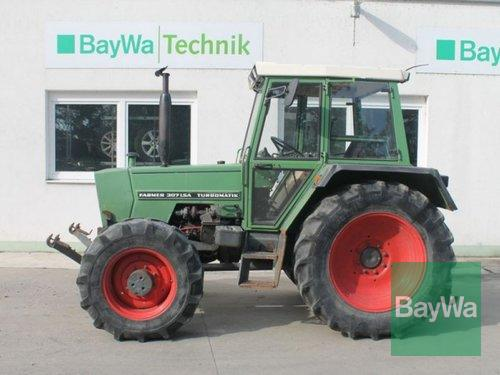 Fendt Farmer 307 LSA Baujahr 1989 Straubing