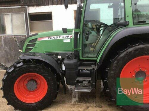 Traktor Fendt - 309 Vario TMS