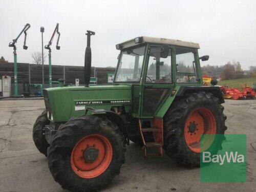 Traktor Fendt - Farmer 309 LSA