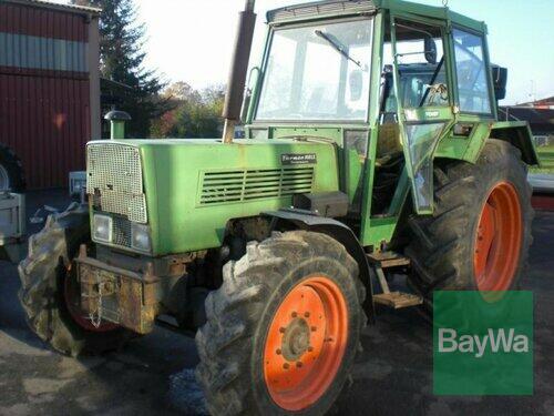 Fendt Farmer 108 LS Baujahr 1978 Straubing