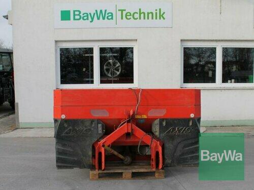 Rauch Axis 30.1 W Year of Build 2010 Straubing