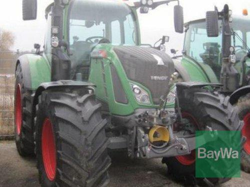 Fendt - 720 Vario S4 Profi Plus