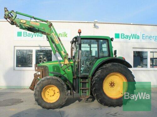 Traktor John Deere - 6320