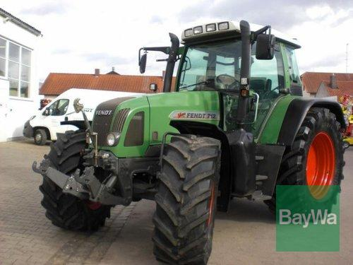 Traktor Fendt - 712 Vario TMS