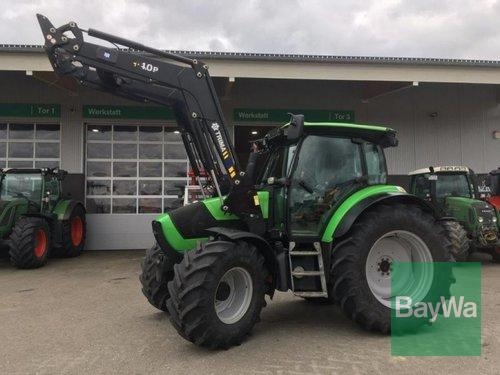 Deutz-Fahr Agrotron K 120 Profiline