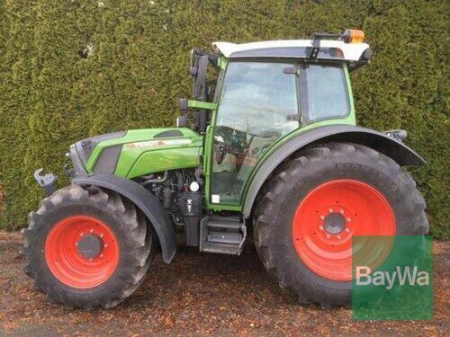 Traktor Fendt - 207 Vario TMS S3