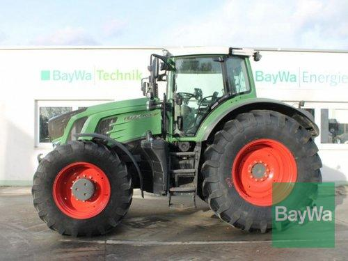 Fendt 936 Vario S4 Profi Year of Build 2016 4WD