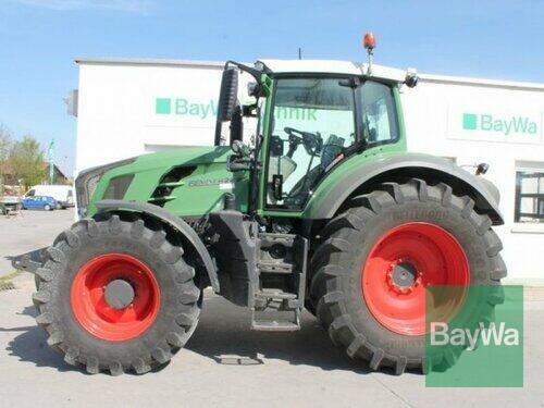 Fendt 826 Vario SCR Profi Plus Anul fabricaţiei 2012 Tracţiune integrală 4WD