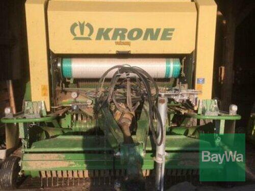 Krone Combi Pack 1500 V Baujahr 2012 Straubing