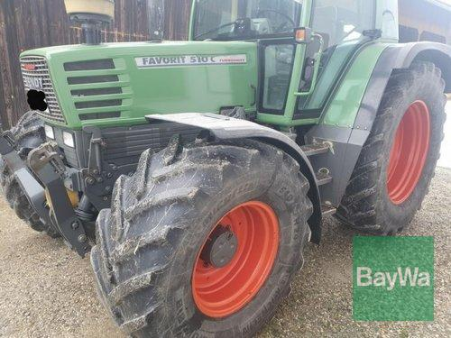 Fendt Favorit 510 C Baujahr 1998 Allrad