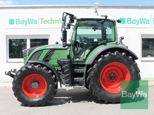 Fendt 514 Vario SCR Power