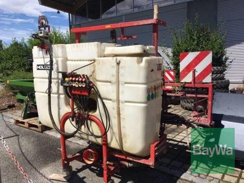 Holder 1000 Liter