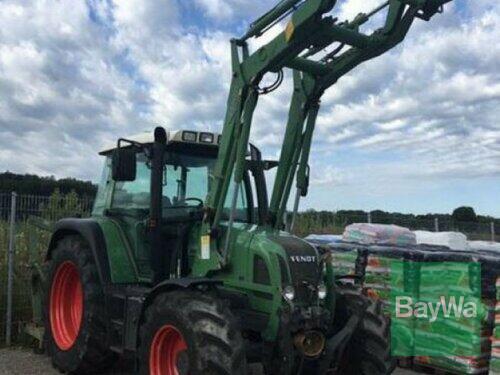 Traktor Fendt - 410 Vario