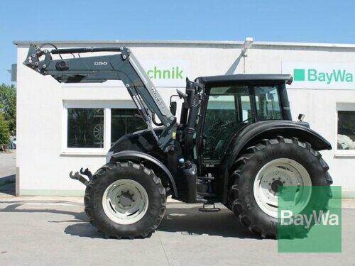 Traktor Valtra - N 123