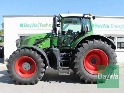 Fendt 936 Vario S4 Profi Plus Year of Build 2019 4WD