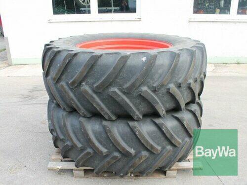 Michelin 600/65 R38