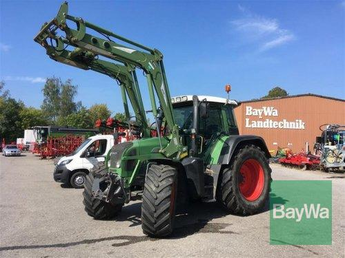 Fendt 716 Vario Year of Build 2005 4WD