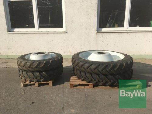 Alliance 270/95 R32 + 270/95 R48 Straubing