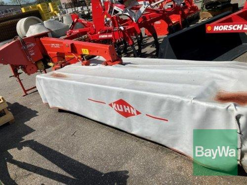 Kuhn Gmd 902 Liftcontrol