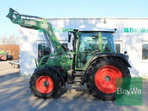 Fendt 309 Vario TMS Front Loader Year of Build 2011