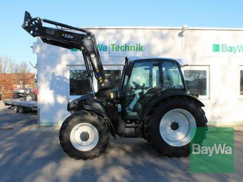 Lindner Geotrac 84 Ep Front Loader Year of Build 2014