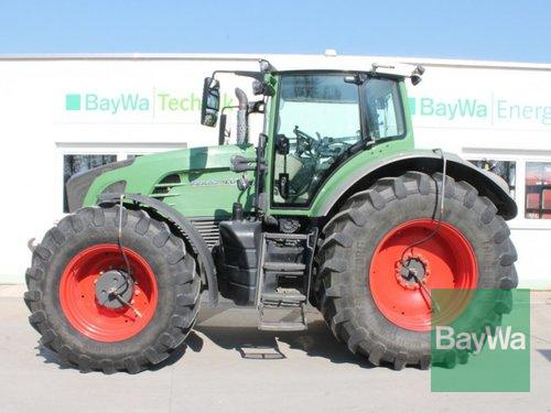 Fendt 930 Vario Year of Build 2009 4WD