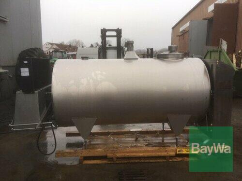GEA 2100 Liter Year of Build 2012 Straubing