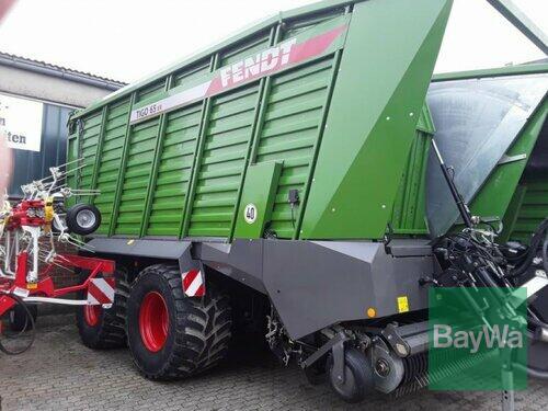 Fendt Tigo 65 Xr Рік виробництва 2018 Straubing
