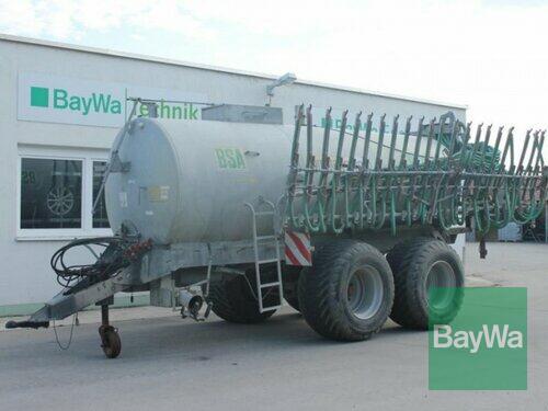 BSA 12000 Liter Рік виробництва 1996 Straubing