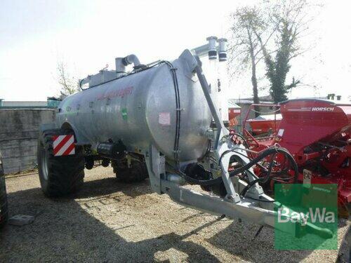 BSA 9000 Liter Year of Build 2016 Straubing