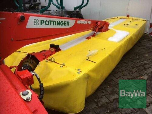 Pöttinger Novacat 442 Baujahr 2019 Straubing