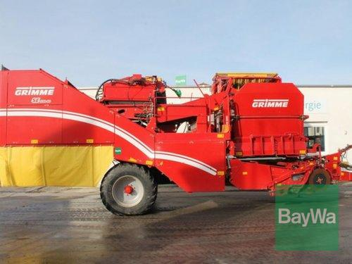 Grimme Se 150-60 Year of Build 2016 Straubing