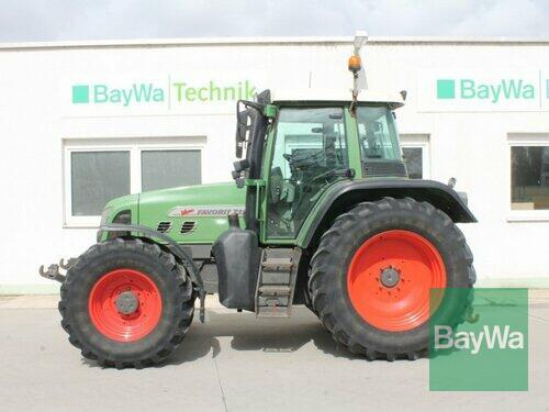 Traktor Fendt - 711 Vario