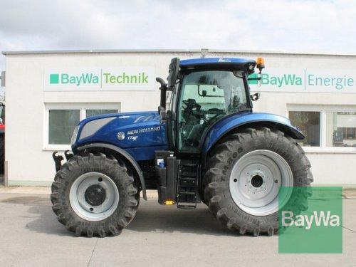 New Holland T7.225 Ac Årsmodell 2020 4-hjulsdrift