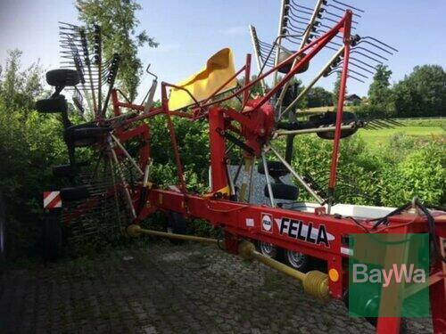Fella TS 1452 Baujahr 2015 Straubing