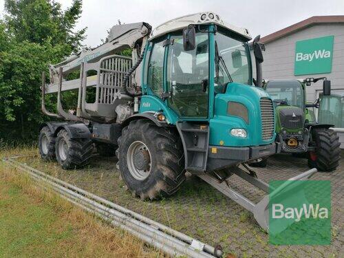 Pfanzelt Felix 211 6wd Έτος κατασκευής 2013 Straubing