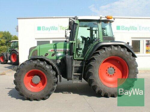 Traktor Fendt - 818 Vario