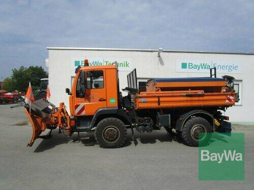 MAN Le 10.220 Godina proizvodnje 2006 Straubing