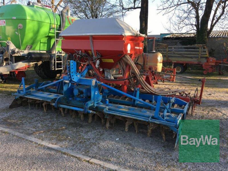 Lemken Zirkon 9/400 + Accord DA